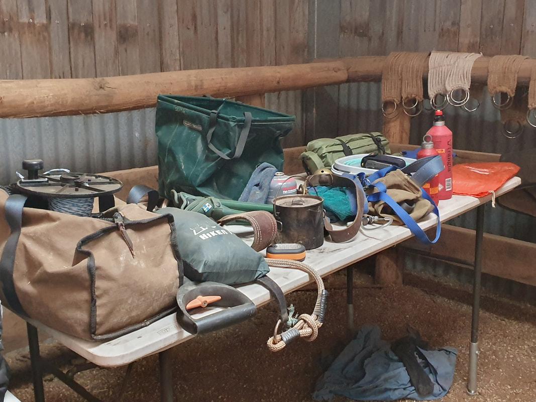 pack saddling australia saddling workshop